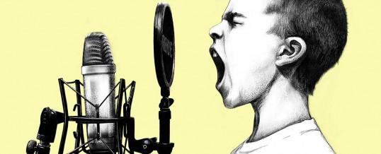 Public Speaking / English Training